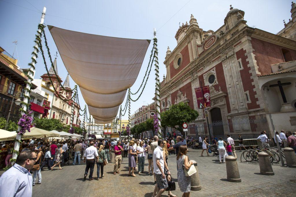 24 planes muy de Semana Santa que puedes hacer en Sevilla
