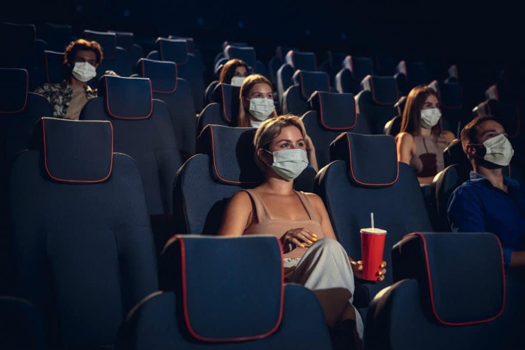 Los cines Yelmo de Lagoh reabren la semana que viene
