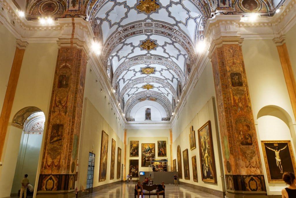 El Bellas Artes acogerá una gran exposición sobre Valdés Leal