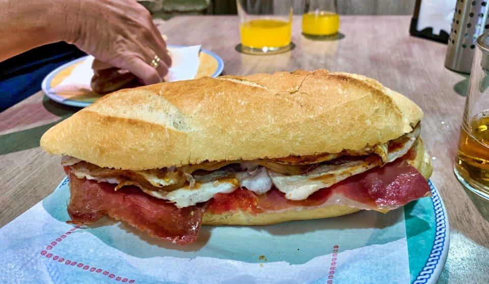 Dónde comer el mejor serranito de Sevilla