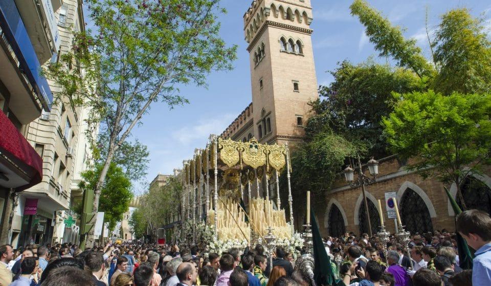 Diseñan una visita guiada especial Semana Santa en Sevilla