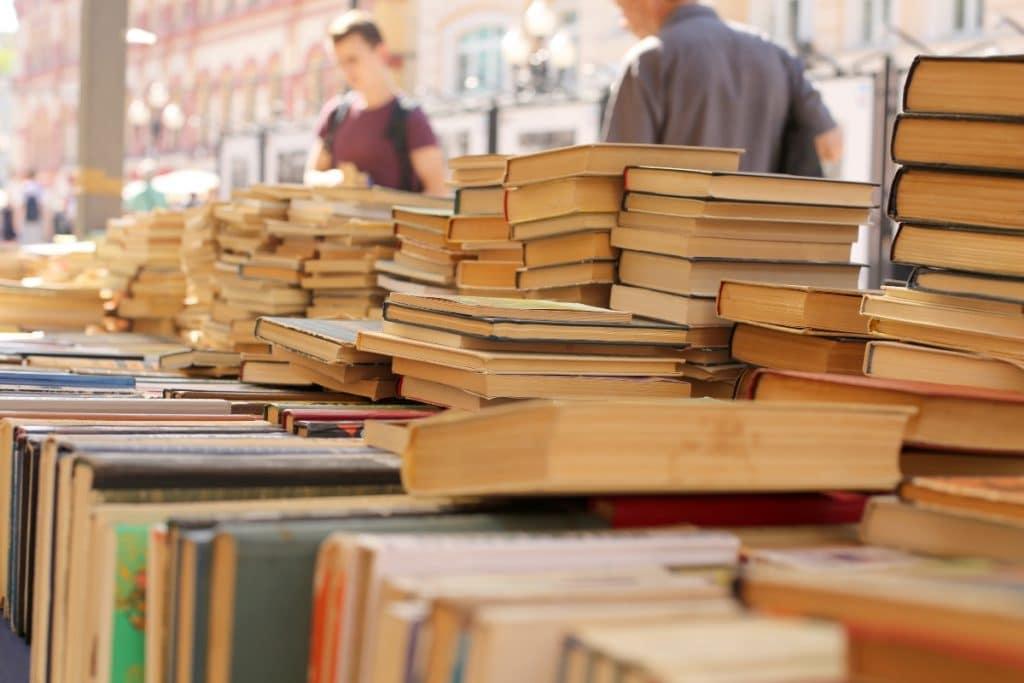 La primera Feria del Libro 2021 se celebrará en Tomares