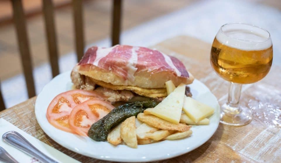 15 razones por las que en Sevilla se come mejor que en cualquier otra parte