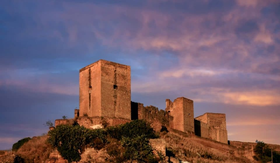 Ruta por los castillos medievales de Sevilla