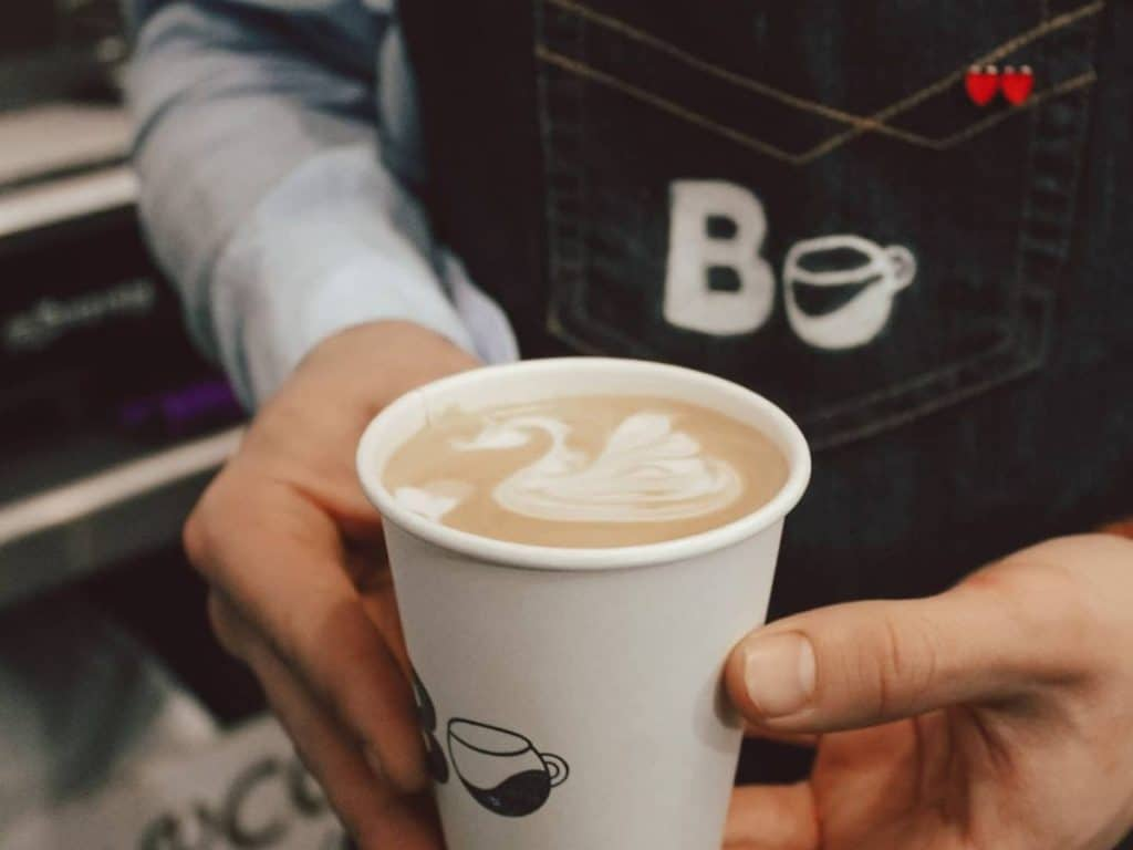Borbotea: un rincón dedicado al café con raíces colombianas