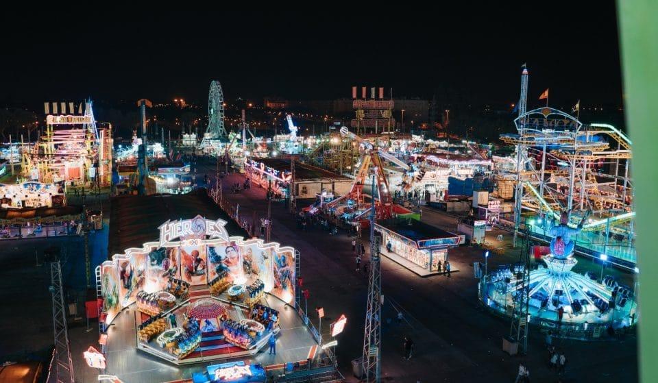 10 planes muy de Feria de Abril que puedes hacer en Sevilla