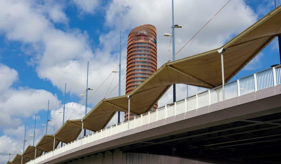 Homenaje a la Feria en Torre Sevilla