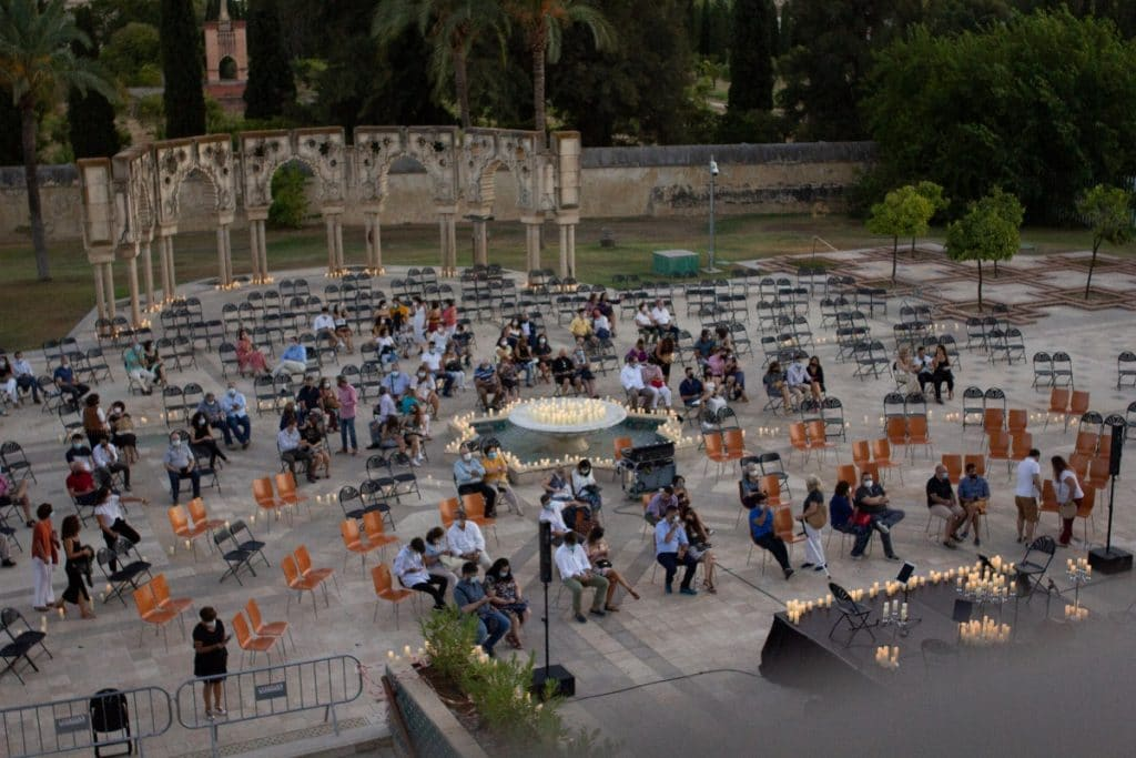Este mágico concierto de Anime iluminará Sevilla
