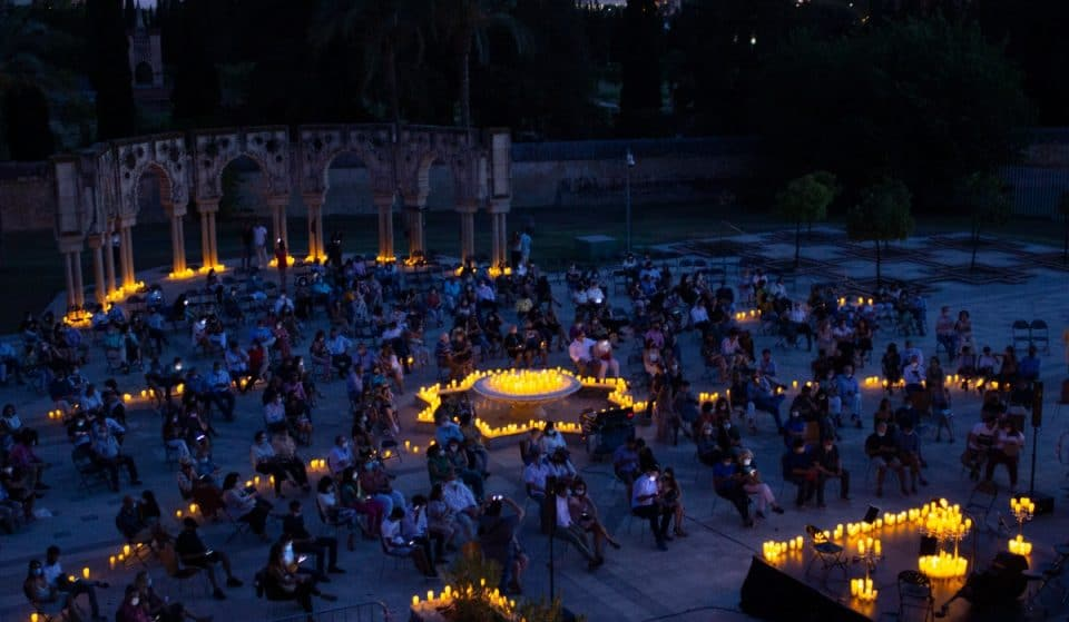 Las mejores bandas sonoras suenan al aire libre y a la luz de las velas