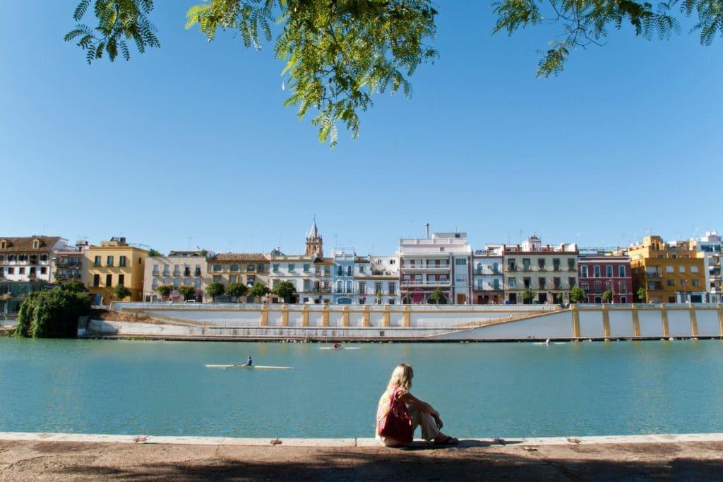 Los 25 mejores planes de Sevilla en mayo