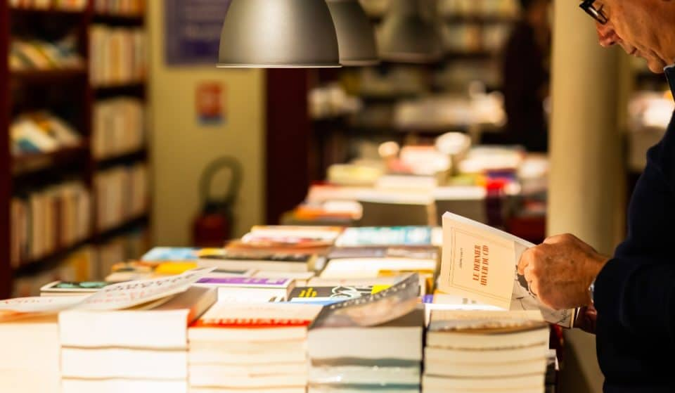 Las 5 librerías más fotografiables de Sevilla