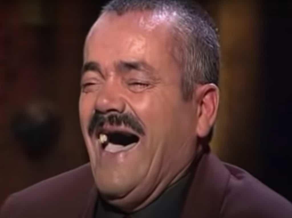 Muere en Sevilla 'El Risitas', una de las joyas de los programas de Jesús Quintero