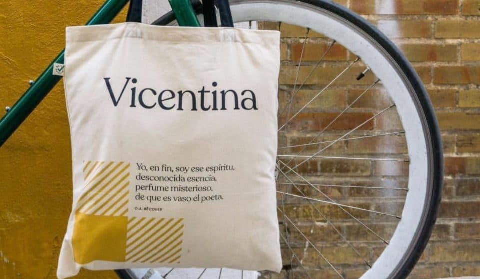 Vicentina: pintoresca cafetería de especialidad en el barrio de San Vicente