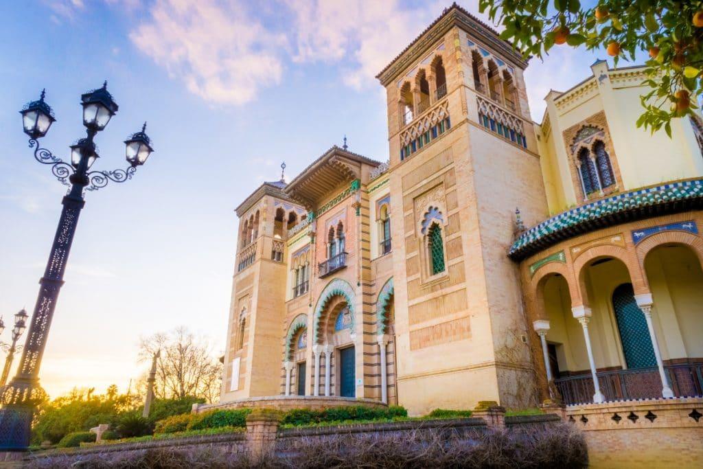 Sevilla celebra el Día Internacional de los Museos con estas propuestas culturales