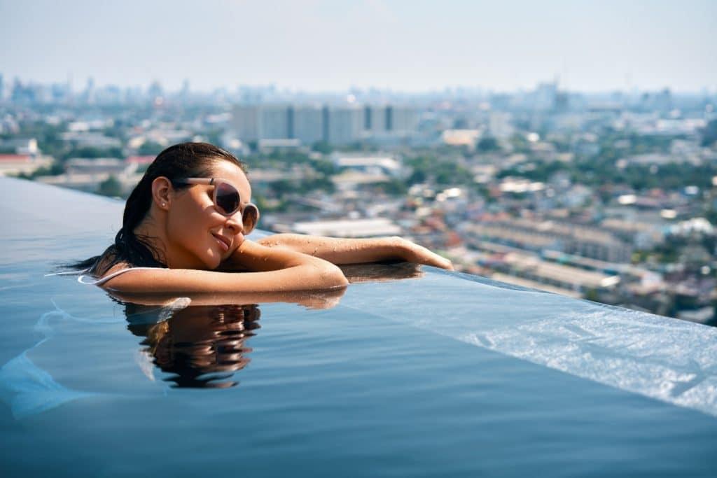 10 terrazas de Sevilla con piscina