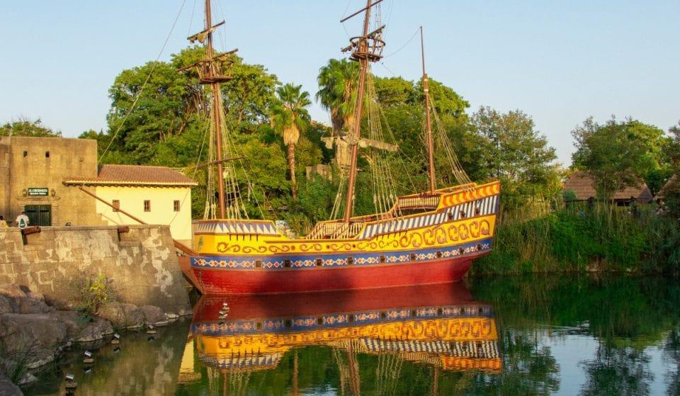 La temporada de Isla Mágica y Aqua Mágica arranca este sábado