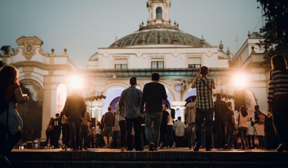 La guía definitiva de eventos musicales para este verano en Sevilla