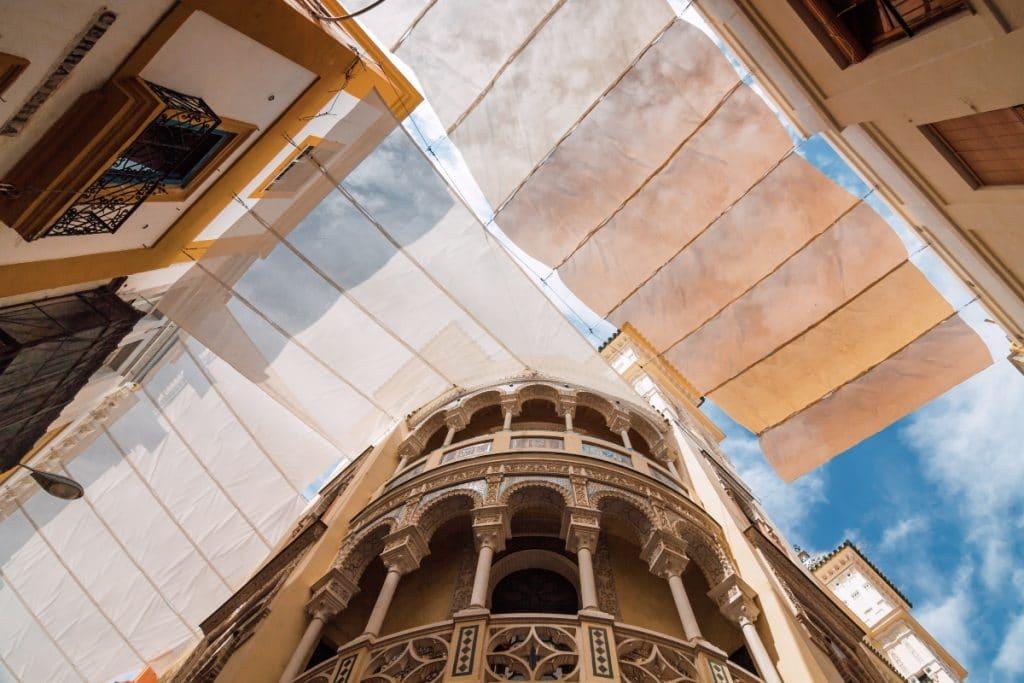 ¿Cuándo instalará el Ayuntamiento los toldos en Sevilla?