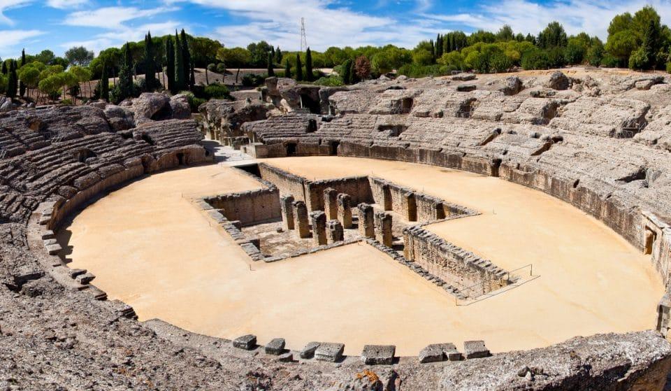 Sevilla celebra las Jornadas Europeas de Arqueología en sus principales enclaves