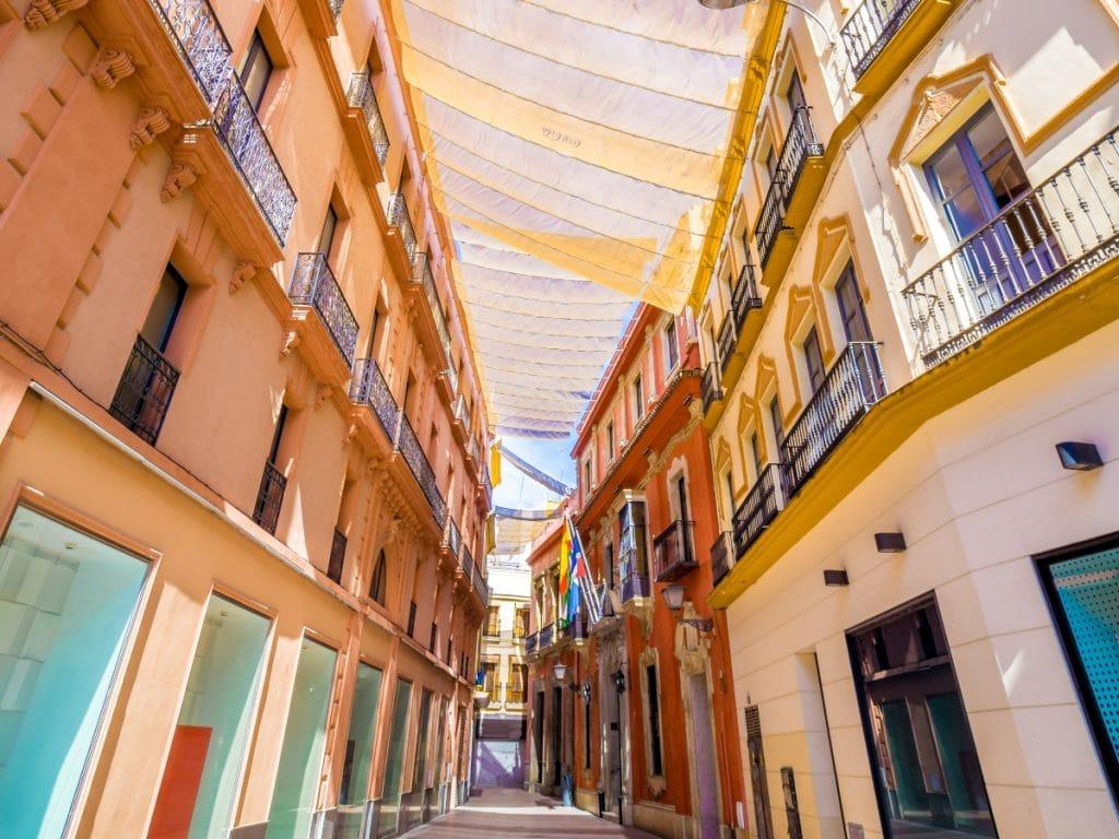 Las previsiones indican que Sevilla tendrá un verano más caluroso de lo habitual