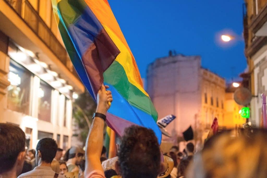 Sevilla sí celebrará la manifestación del Orgullo