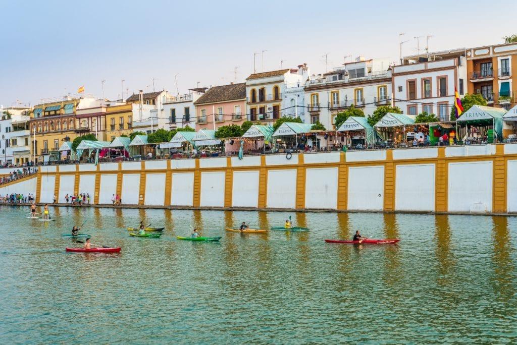 25 cosas imprescindibles de Sevilla en la última semana