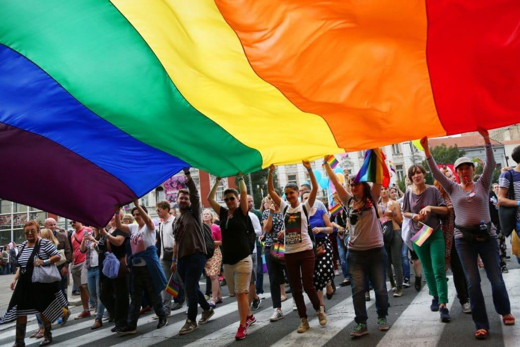 Guía de actividades para el Orgullo 2021 en Sevilla