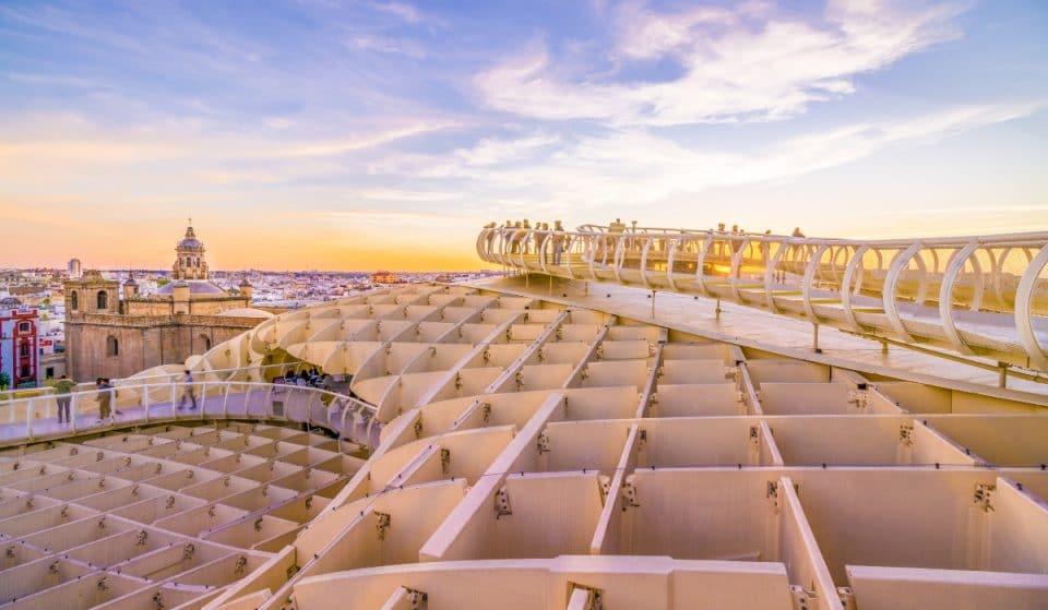94 cosas que puedes hacer gratis en Sevilla