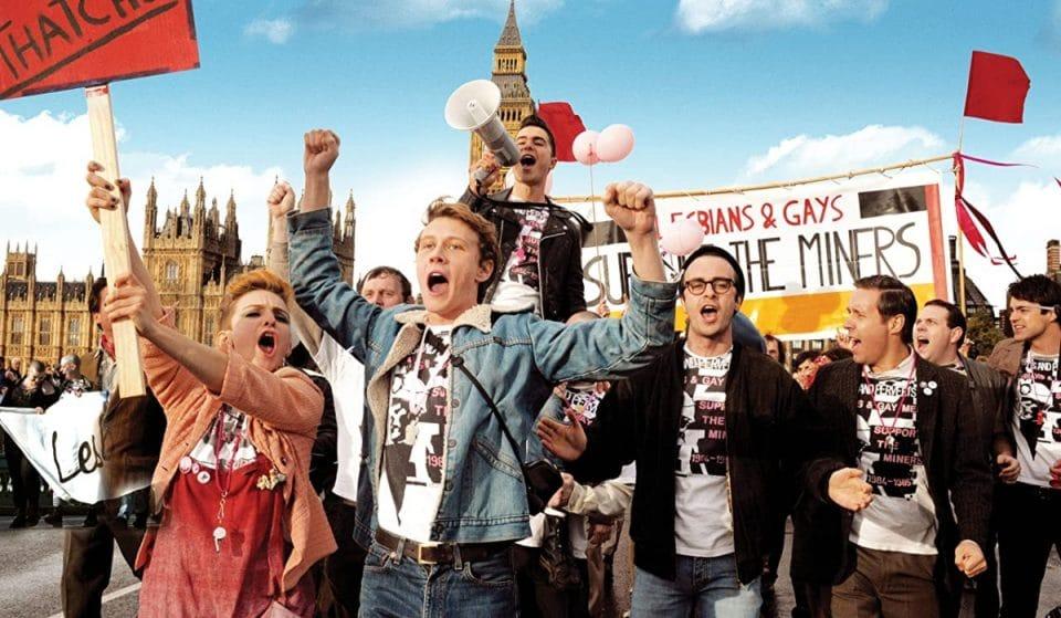 Películas LGTBIQ+ disponibles en plataformas para celebrar el Orgullo