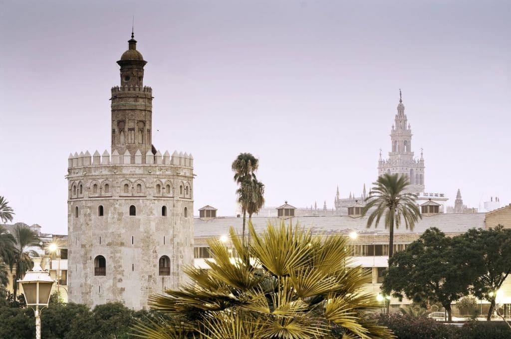 ¿Por qué Sevilla se llama así?