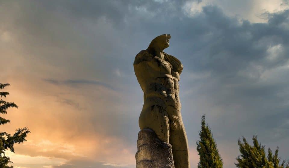 Regresan las visitas guiadas a Itálica, de noche y gratis