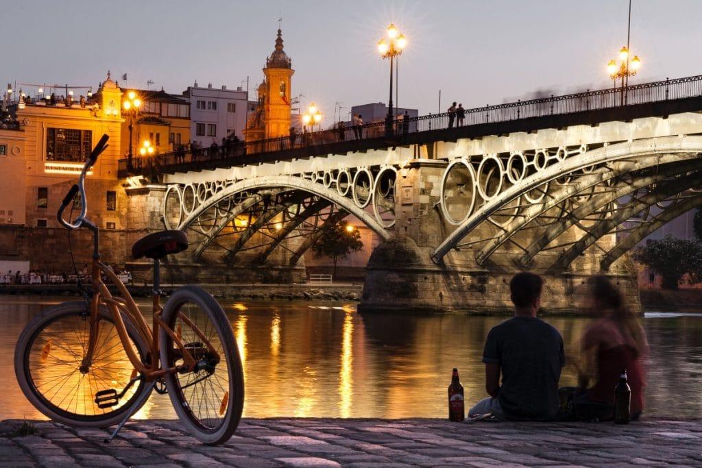 30 planes increíbles para disfrutar de julio en Sevilla