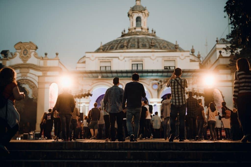 Arranca el ciclo Música y Museos en Sevilla