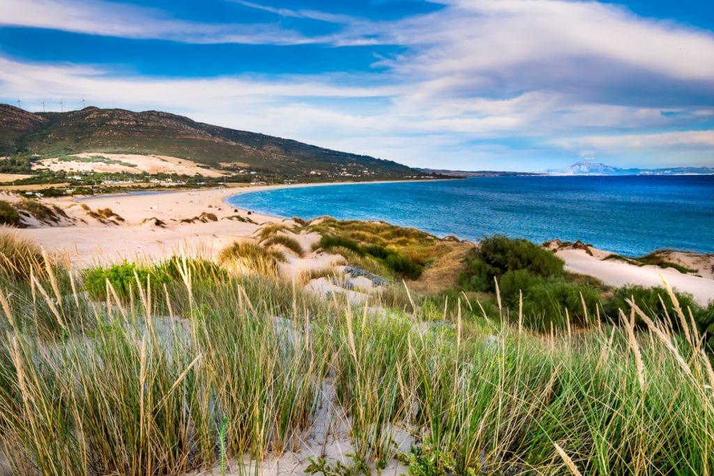 La playa más bonita de España está en Andalucía