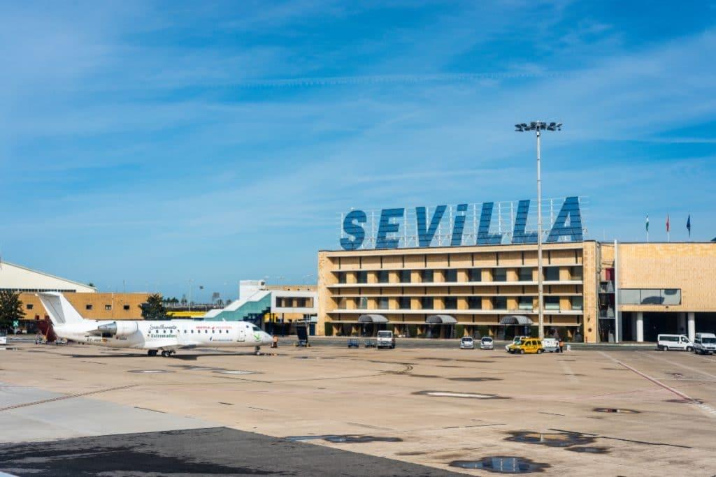 El Aeropuerto de San Pablo gana 3.500 metros cuadrados
