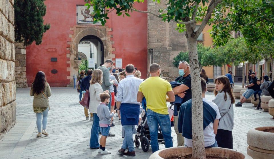 Sevilla consigue el distintivo Preparado Covid-19′ como destino de calidad y seguridad