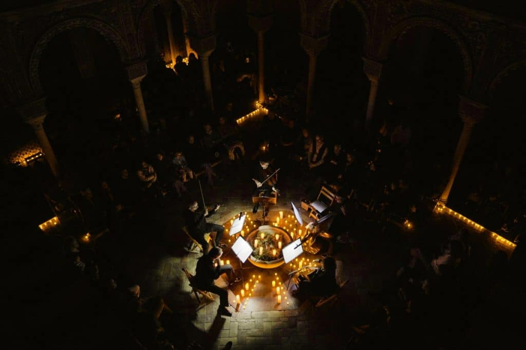 El homenaje definitivo a las leyendas del rock en Sevilla