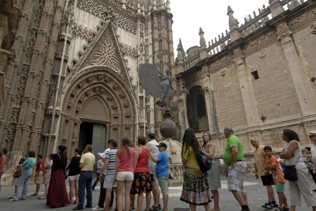 Andalucía se consolida como el destino preferido para este verano