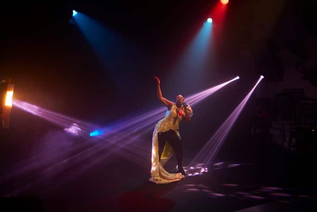 WAH: el evento musical inmersivo que aúna música y gastronomía