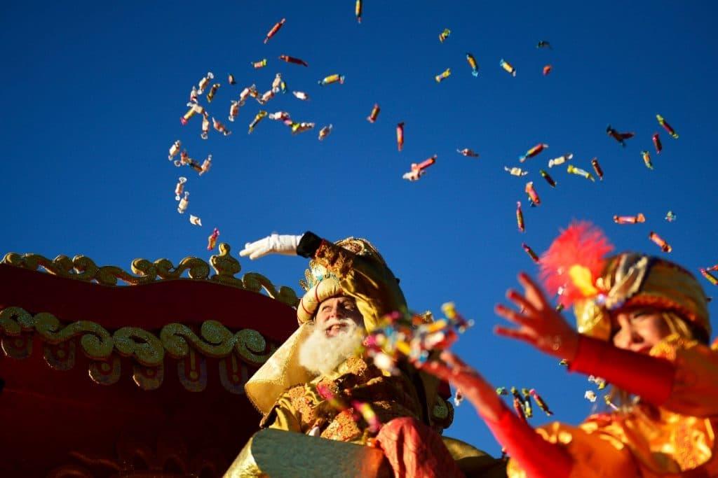 El Ateneo empieza a trabajar este mes en una posible Cabalgata de Reyes tradicional