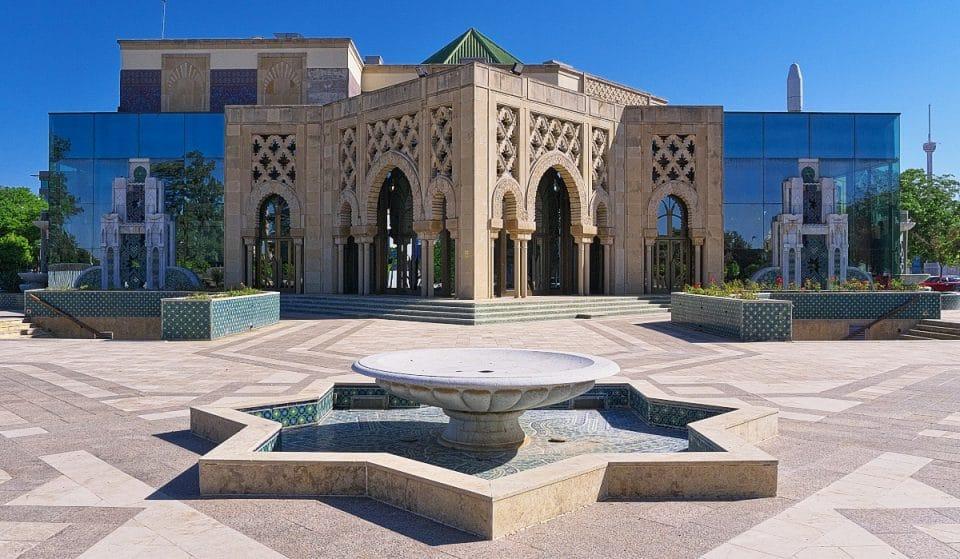 Regresan las visitas guiadas (y gratuitas) al Pabellón de Marruecos