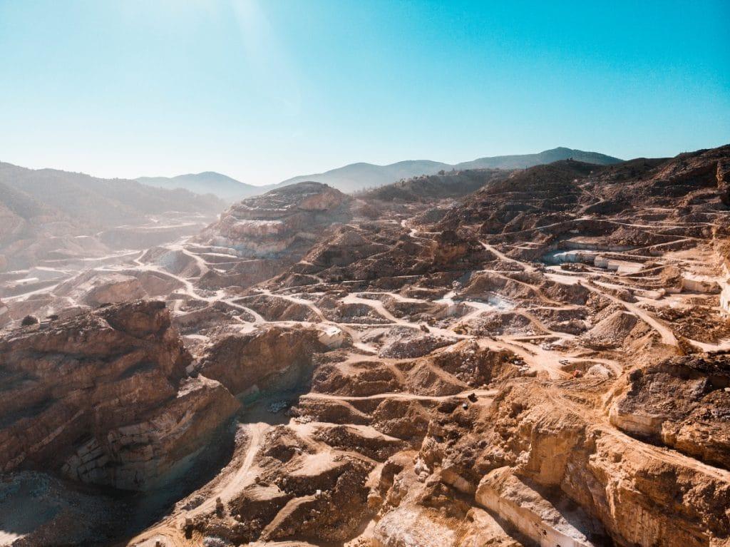 Almería, ruta por la tierra de los volcanes dormidos de Andalucía