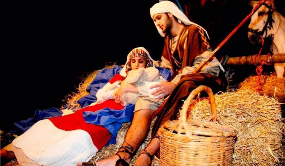 La cabalgata viviente de Guillena, la más singular de la provincia, sí saldrá estas navidades