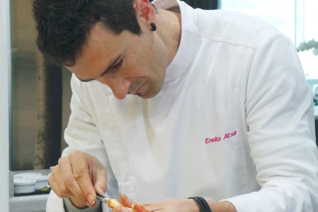 Un cocinero con cinco estrellas Michelin abre un restaurante en Sevilla