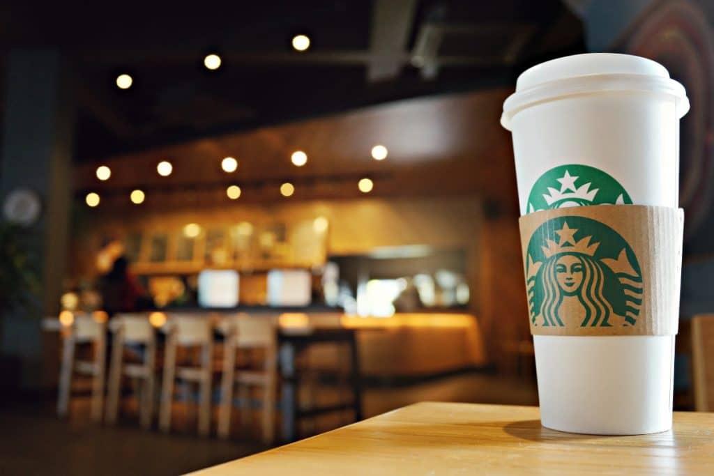 Starbucks dará café gratis el próximo viernes