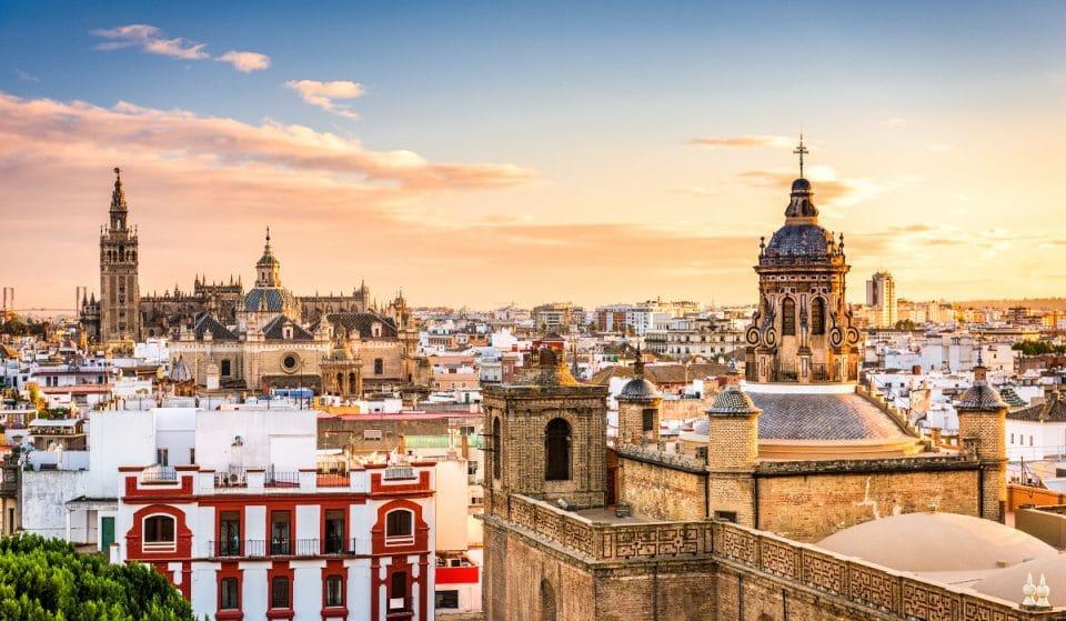 Calendario laboral de Sevilla en 2022: ¿cuántos puentes tenemos?