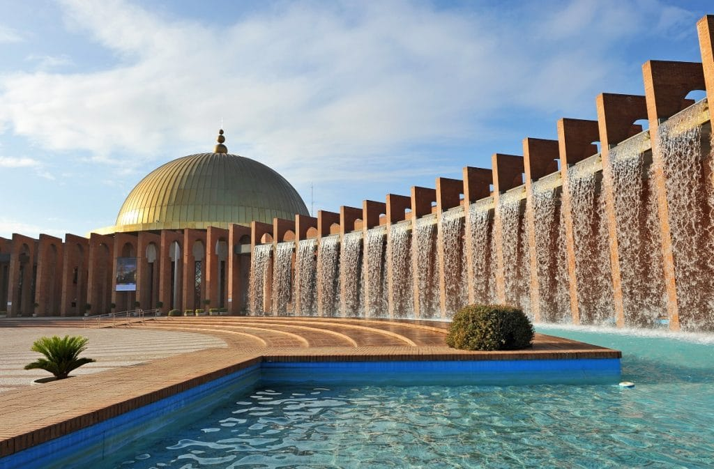 El mega parque de ocio 'Sevillalandia' regresará a Fibes esta Navidad
