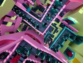 Hay un edificio español que ha inspirado «El juego del calamar» de Netflix