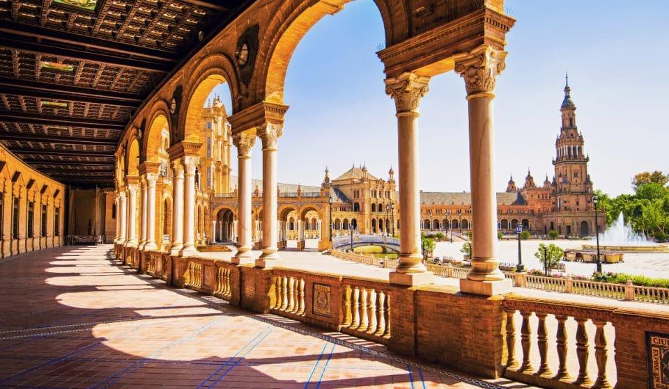 'The Guardian' escoge Sevilla como una de las «maravillas del mundo» para pasear