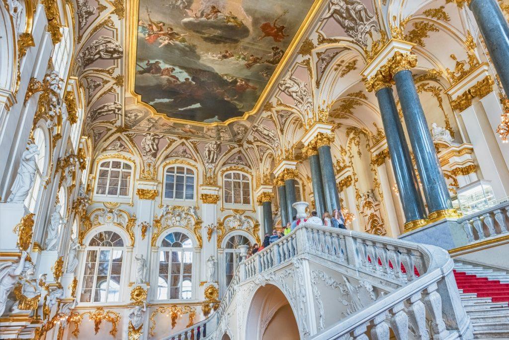 Sevilla, una de las candidatas para acoger la próxima franquicia del museo Hermitage